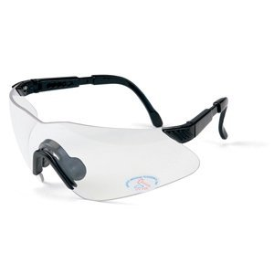 Unex Unex CLEAR Safety Sport Glasses