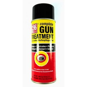 G96 G96 12oz Gun Treatment (Spray)