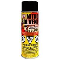 G96 G96 NITRO Gun Solvent Cleaner (Aerosol)