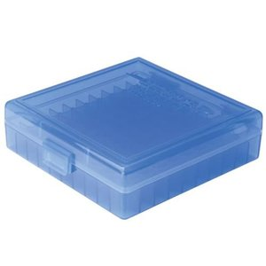 Berry Berry's 380 ACP/9mm Luger (100 Rd) Ammo Box (BLUE)