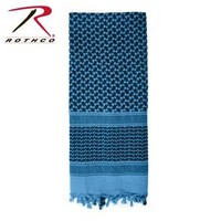 Rothco Rothco Tactical Shemagh Black / Blue