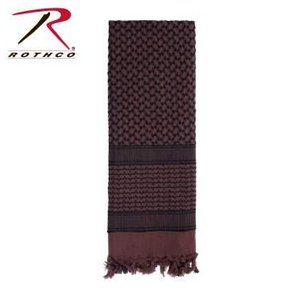Rothco Rothco Tactical Shemagh Brown