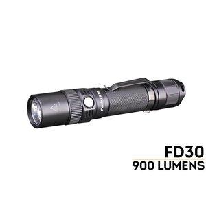 Fenix Fenix FD30 - 900 Lumen Flashlight (W/Battery)