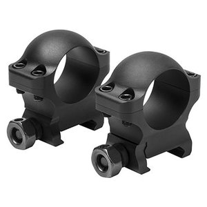 "Vism/NcStar Vism Hunter Series 1"" Scope Rings - 0.9"" Height (VR1H09)"