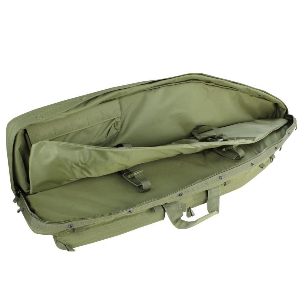 condor outdoor condor 52 sniper drag bag olive drab. Black Bedroom Furniture Sets. Home Design Ideas