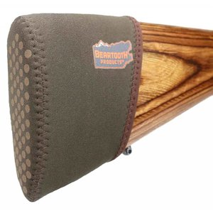 Beartooth Beartooth Recoil Pad Kit 2.0 (Brown)