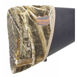 Beartooth Beartooth Recoil Pad Kit 2.0 (Realtree MAX-5)