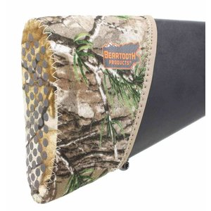 Beartooth Beartooth Recoil Pad Kit 2.0 (Realtree Xtra)