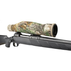 Beartooth Beartooth Scope Guard 2.0 (40mm Long) - Real Tree Xtra