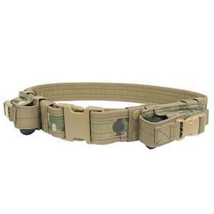 Condor Outdoor Condor Tactical Belt - Multicam