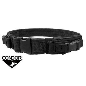 Condor Outdoor Condor Tactical Belt - Black
