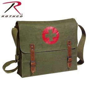 Rothco Rotcho NATO Medic Bag  (Olive Drab)