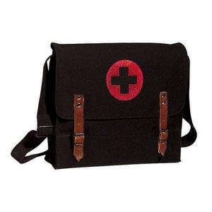 Rothco Rotcho NATO Medic Bag  (Black)