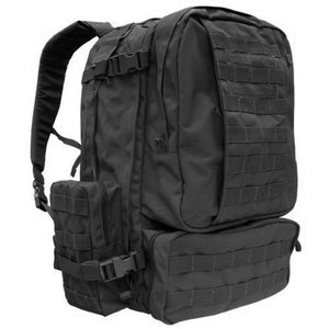 Condor Outdoor Condor 3-Day Assault Pack (Black)