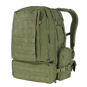 Condor Outdoor Condor 3-Day Assault Pack (Olive Drab)