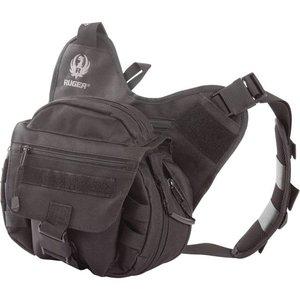 Ruger Ruger Surge Bail Out Bag (Black)