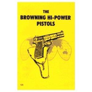 Browning Browning Hi-Power Magazine 9mm Mecgar