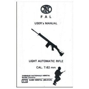 FN FAL User Manual