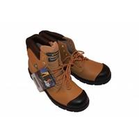 """Tuff Dawgs Tuff Dawgs 8"""" Tan (CSA Work Boot)"""