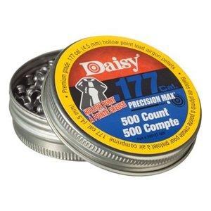 Daisy Daisy .177 Hollow Point Pellets (500Ct Tin) Precision Max