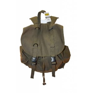 World Famous Commando Rucksack (Olive Drab) #1160