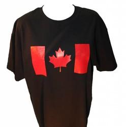 Canada Flag T-Shirts