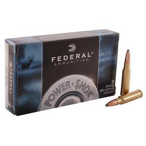 Federal Federal Power-Shok 308 Winchester (150 Grain SP)