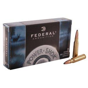 Federal Federal Power-Shok 308 Winchester (150 Grain SP)