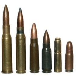 Other Rifle Ammo