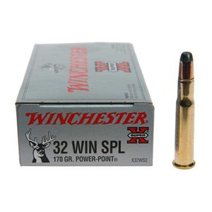Winchester Winchester Super-X 32 Winchester Special (170 Grain Power-Point)