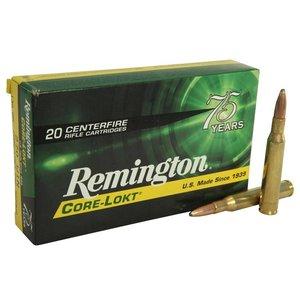 Remington Remington 270 Winchester (130 Grain Core-Lokt PSP)