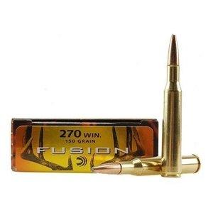 Federal Federal Fusion 270 Winchester (150 Grain)