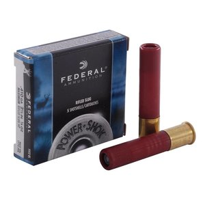 "Federal Federal Power-Shok 410 Gauge (2-1/2"" Maximum 1/4oz Slugs)"