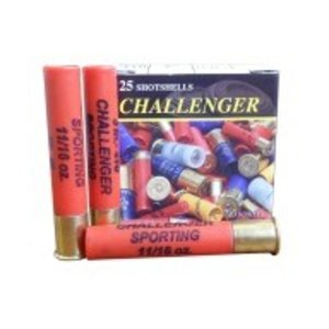 "Challenger Challenger Sporting 410 Gauge (2-1/2"" #8 Target Load)"