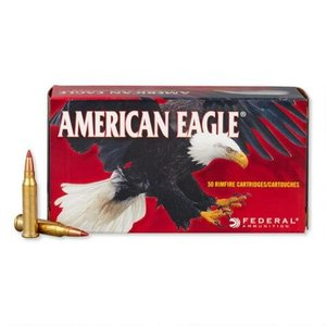 American Eagle American Eagle 17 Winchester Super Mag 20 Grain Tipped Varmit (50 rds.)