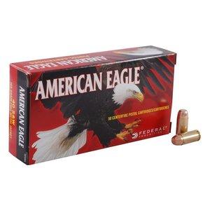 American Eagle American Eagle 40 S&W (165 Grain FMJ) 50 rds.