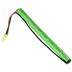 Valken Valken Energy 9.6v 1600 mAh Ni-MH (Stick Battery)
