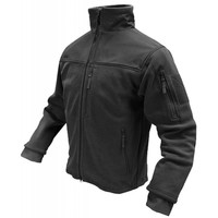 Condor Outdoor Condor Alpha Fleece Jacket - Black
