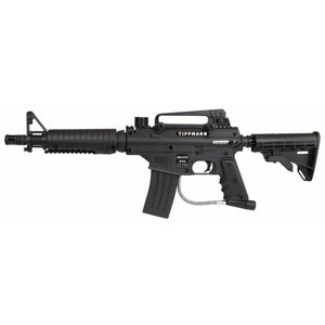 Tippmann Tippmann Bravo One Elite (Black)