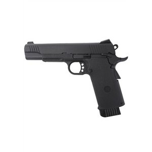 KJ Works KJW M1911 KP-11 (Co2) Airsoft Pistol