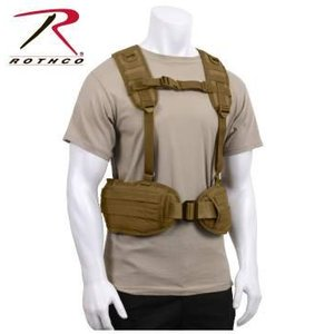 Rothco Rothco Battle Harness Coyote (1107)