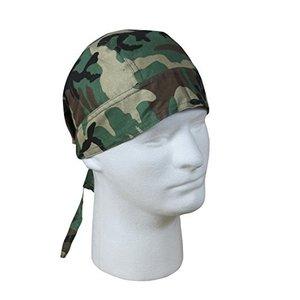 Rothco Rothco Headwrap Woodland
