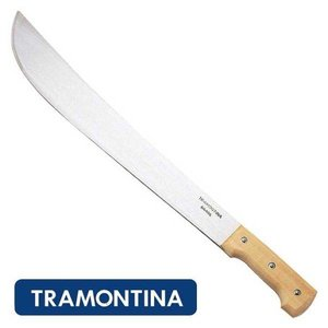 "Tramontina Tramontina Carbon Steel Machete - 22"""