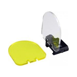 AIM Sports AIM Lens Protector (Flip Up / Rail Mounted) MTSLP