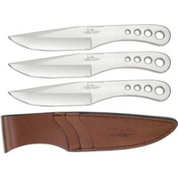 Hibben/United Cutlery Hibben Knives Large Triple Thrower Set (GH455)