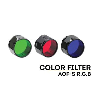 Fenix Fenix AOF-S+ Green Filter (PD35, PD12, UC40)