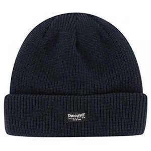 Misty Mountain Navy 40 Gram Thinsulate Toque