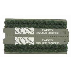 Mil-Spex Olive Drab Boot Bands (Pack of 2 Sets) (No. 60-059)