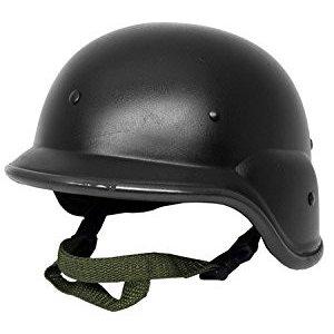GxG GXG Swat Helmet (Black)