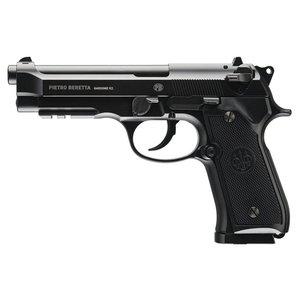 Umarex Beretta MOD 92A1 (Co2 Steel BB Airgun) Full/Semi Auto